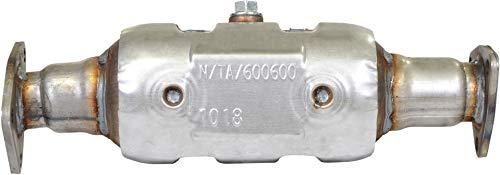 Walker Exhaust Ultra EPA Catalytic Converter 16373 Catalytic Converter