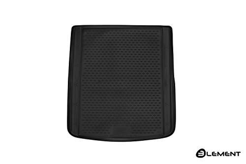 Tronco bagagliaio Vasca Baule antiscivolo premium su misura AUDI A6 III C7 2011-2018 Avant Famigliare/Allroad