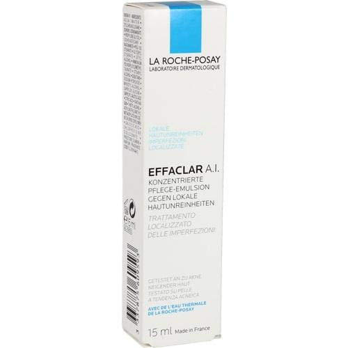 La Roche-Posay Effaclar A.I. Targeted Breakout Corrector 15ml