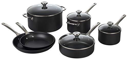 Le Creuset Toughened Nonstick PRO Cookware Set, 10 pc.
