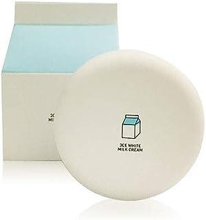 お買い得1+1セット[3CE/3CONCEPT EYES] ホワイトミルククリーム 真っ白なミルククリーム しわ 機能型 水分たっぷり しっとり WHITE MILK CREAM