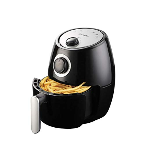 Roleader Kitchen Oil-Free Electric Deep Fryers