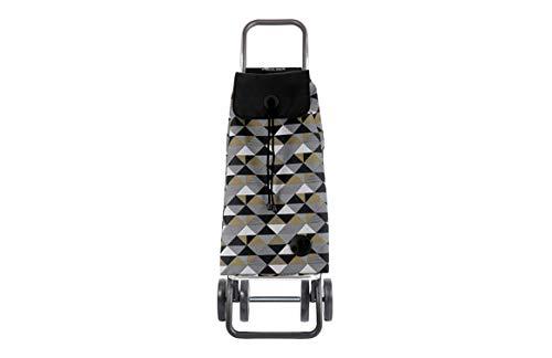 Shopping Trolley I-Max SaHARA Two+2 Black