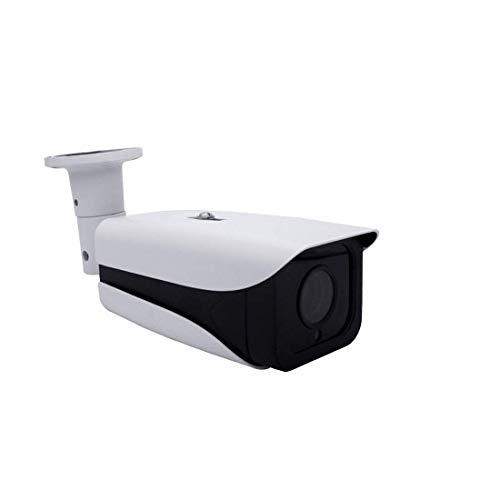Black Light Night Vision Full Color bewakingscamera Lage verlichting Starlight Lens Monitoring HAOSHUAI