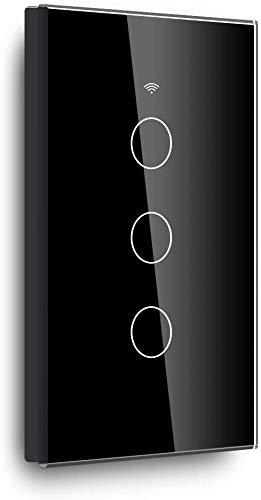 Interruptor Wifi marca LSXD