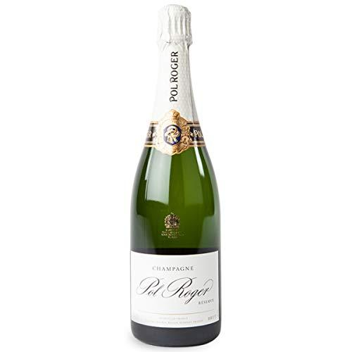 Pol Roger Brut Champagner mit Geschenkverpackung (1 x 0.75 l) - 3