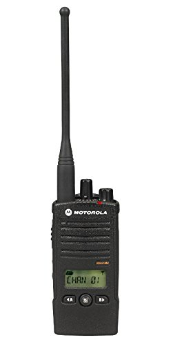MOTOROLA SOLUTIONS On-Site RDU4160d 16-Channel UHF Water-Resistant Two-Way Business Radio