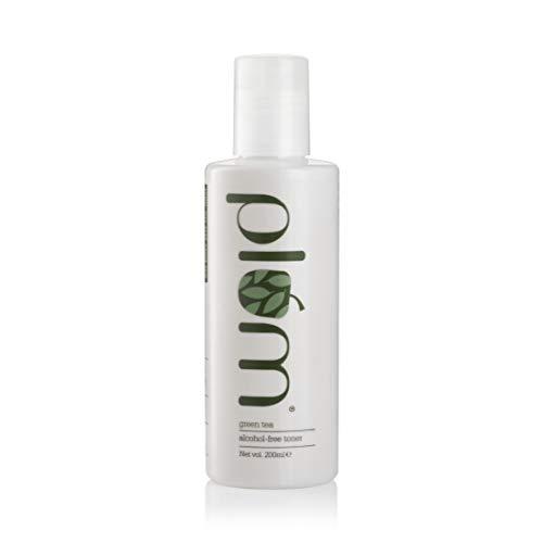 Plum Green Tea Alcohol Free Toner | For Oily, Acne Prone Skin | Shrinks & Tightens Pores | 100% Vegan | 200ml