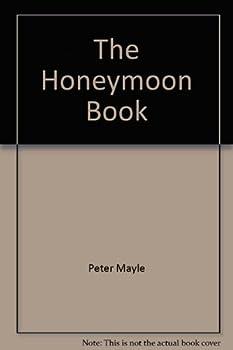 Paperback The honeymoon book