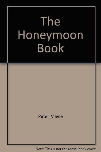 The Honeymoon Book
