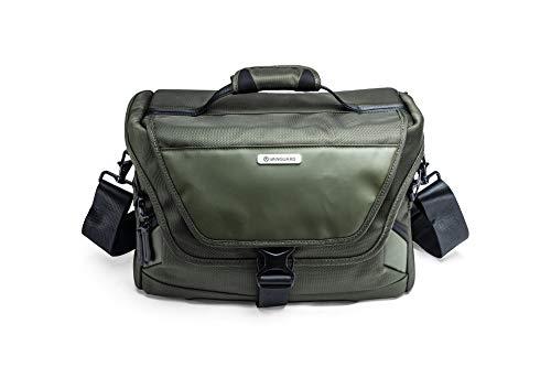Vanguard VEO Select 36S Large Shoulder Bag - Green