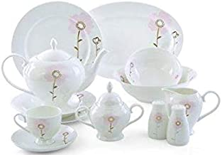 Royal Ford Dinner set 47pcs