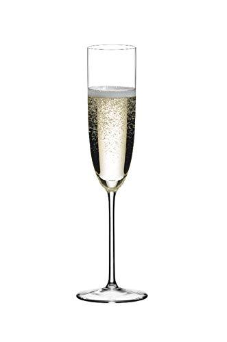 Riedel 4400/08 sommeliers champagne 1/blik