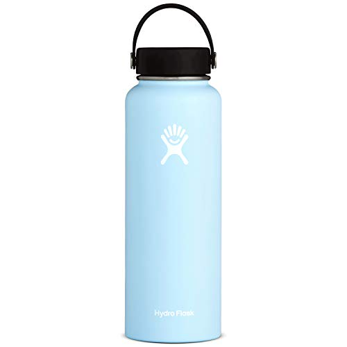 Hydro Flask 12 oz Wide Mouth - Gourde Isotherme 355 ML