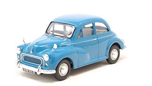 Corgi VA05810 Morris Minor 1000, Turquoise