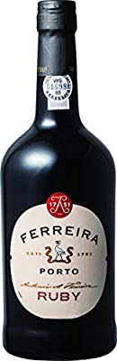 Ferreira Ruby Port Wine 750ML