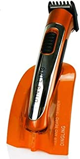 Dingling RF-607 Hair Cliper Cordless