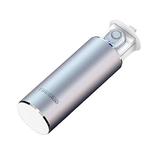 Bluetooth Kopfhörer, Bluetooth Kopfhörer in Ear Kabellos Sport Ohrhörer,Wireless Earbuds Deep Bass HD-Stereo(Weiß)