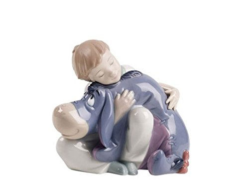 Nao 02001594 Porzellanfigur Träume mit I-Aah