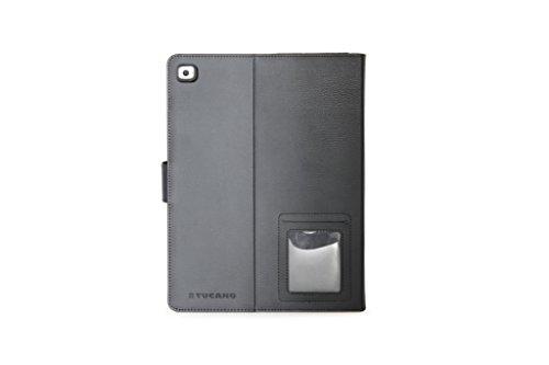Tucano IPD6I-BK Schutzhülle für Apple iPad Air 2 schwarz