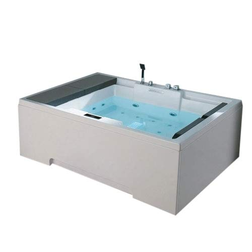 Amazing Deal FontanaShowers Surf Hydromassage Bathtub