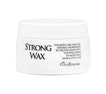Best strong wax Reviews