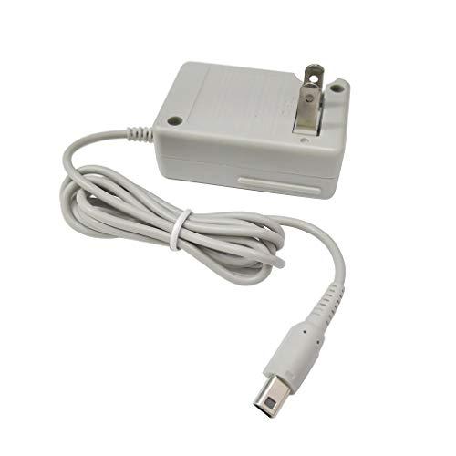 BIlinli Enchufe Cargador de Viaje para -Nintendo Nuevo 3DS XL Adaptador de...