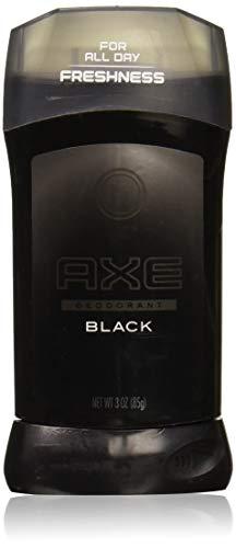 AXE Black All-Day Fresh Deodorant Stick - 3oz