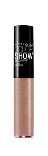Maybelline New York Colorshow Gloss 475 Nude Is Chic