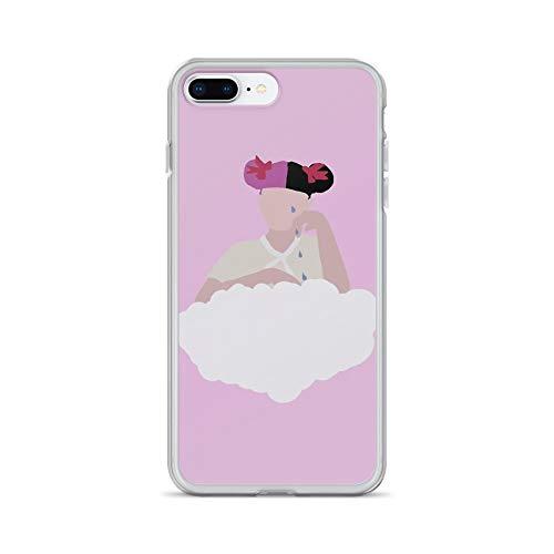 Miguella Melanie Martínez Cry Baby Vector - Carcasa para iPhone