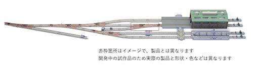 トミーテック TOMIX Nゲージ 機関区レールセット 91036 鉄道模型用品
