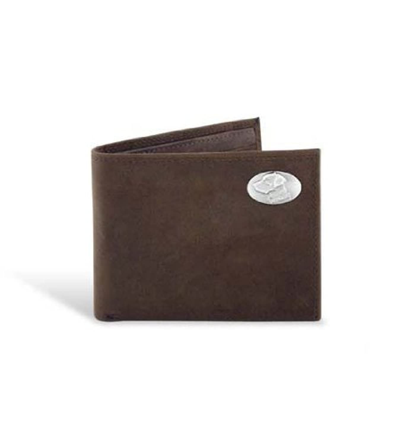 Labrador - Leather Crazy Horse Brown Passcase Wallet ktqmsf1293707