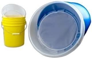 Best 5 gallon bucket of honey weigh Reviews