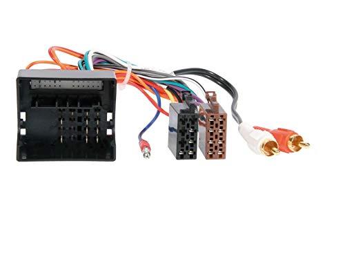 ACV 1338-50 Teilaktivsystemadaper für Audi/Seat/Skoda/VW