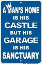 Best a man's home is his castle Reviews