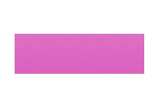 EI MANOR Colchoneta de Yoga Antideslizante Colchoneta de Yoga Colchoneta de Ejercicio Colchoneta elevadora 173 mm x 55 mm x 4 mm