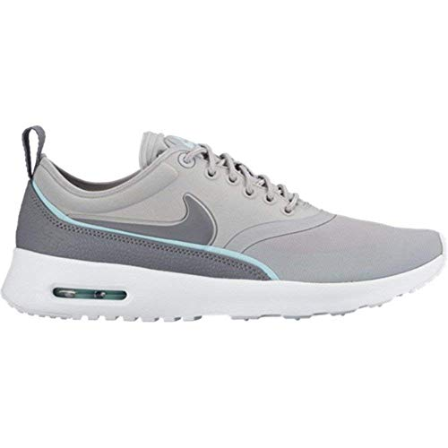 Nike - Air Max Thea Ultra - 844926002 - Color: White - Size: 5.0