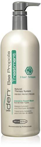 Iden Bee Propolis Treatment Hair Mask