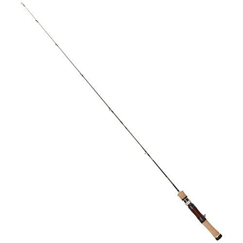 メジャークラフト トラウトロッド ベイト トラウティーノ渓流モデル ベイト TTS-B382UL 釣り竿