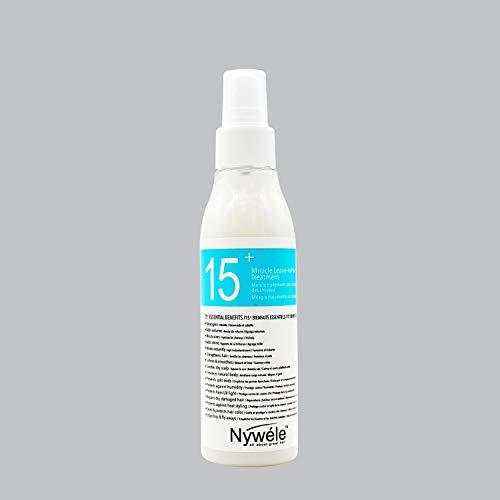 15+ Miracle Leave in Hair Treatment 5 oz - Nywele Nywele