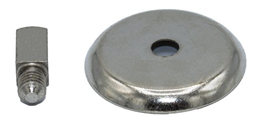 Blendin Replacement Short Type Square Drive Pin,Compatible with Oster and Osterizer Blenders