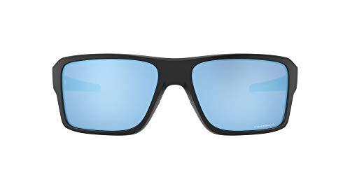 Oakley 0OO9380 Gafas de sol, Matte Black, 66 para Hombre