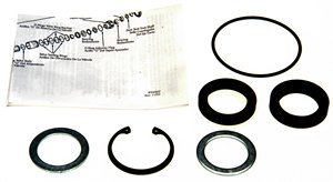 ACDelco 36-351030 Professional Steering Gear Pitman Shaft Seal Kit with Bushing, Seals, and Snap Ring
