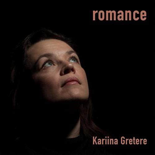 Kariina Gretere