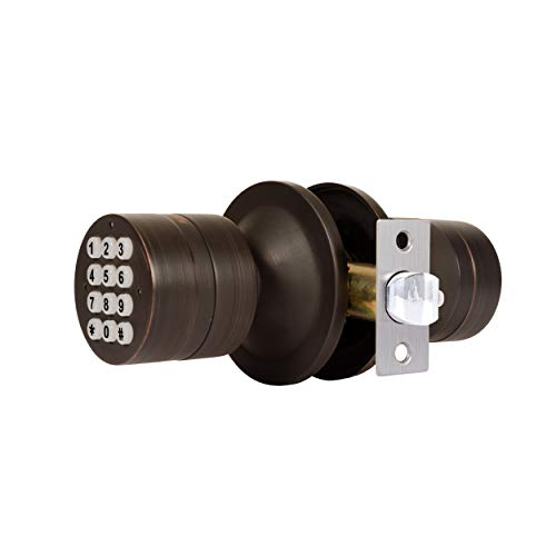 TurboLock TL-99 V2 Lock
