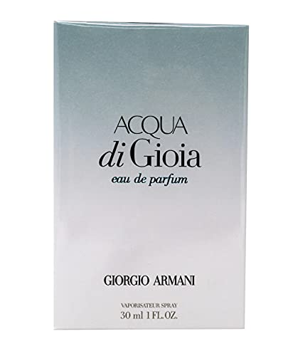 Giorgio Armani Giorgio armani acqua di gioia woman femme woman eau de parfum vaporisateur spray 30 ml