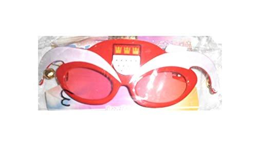 narrenkiste Fu606881 rot-weiß Köln Brille Kölnbrille
