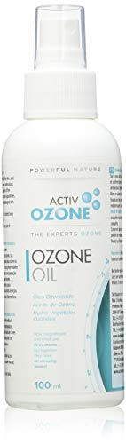 Activozone Oil - 100 ml