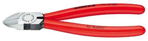 Preisvergleich Produktbild Knipex 72 01 160 Diagonal Seitenschneider