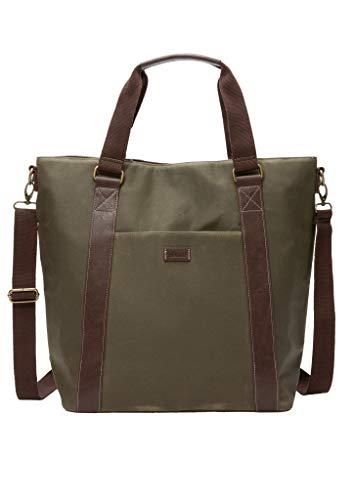 s.Oliver (Bags Herren 202.10.003.25.300.2037513, Tasche, 7938 camo Green, one size